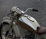 Nabídka motocyklů