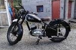 ČZ 150 C 1952