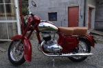 Jawa 250/353 1958