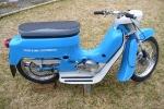 Jawa 50/20 1980