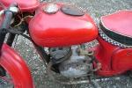 Moto před renovací
