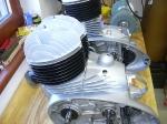 Renovace motorů